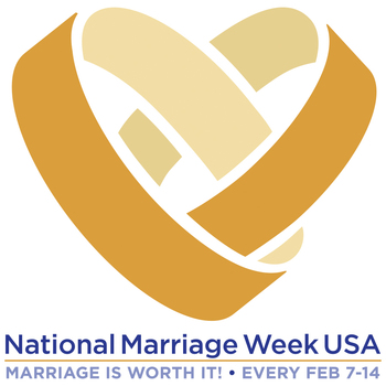 National Marriage Week USA and World Marriage Day Highlights the Meaning of Marriage