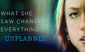 """Unplanned"" is a movie full of surprises"
