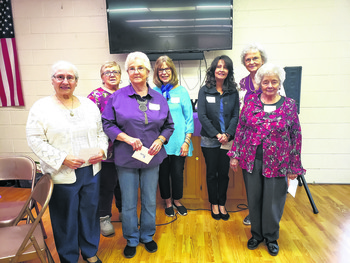 South Region ACCW meets in Elgin