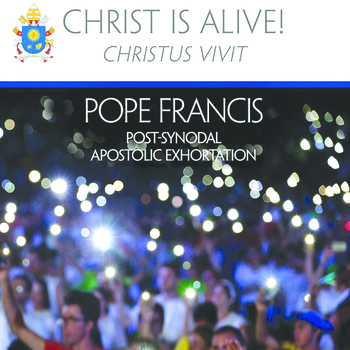 Pope Francis issues new apostolic exhortation on youth