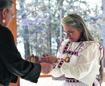 American Indian Catholic Outreach leads first evangelization retreat