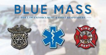 Blue Mass for Law Enforcement & First Responders