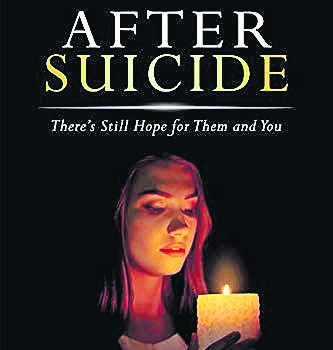 """Book Review: """"After Suicide:"""" There's still hope"""