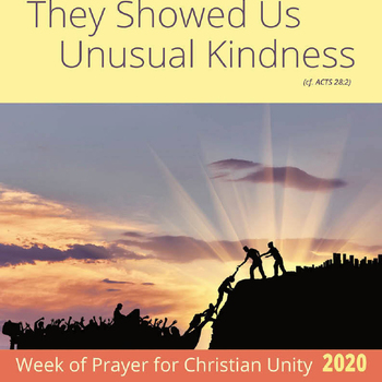 International Week of Prayer for Christian Unity