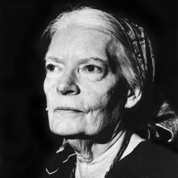 Even before PBS airing, Dorothy Day film tops Amazon documentary chart