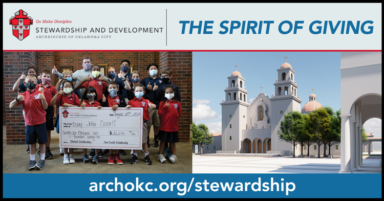 Fall 2020 Spirit of Giving