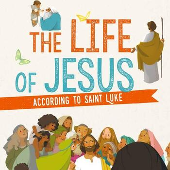 Book Review: The Life of Jesus according to Saint Luke