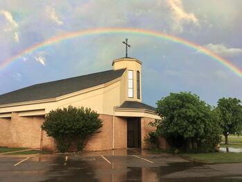 A letter to the Church in Oklahoma