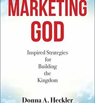 "Book review: ""Marketing God"""