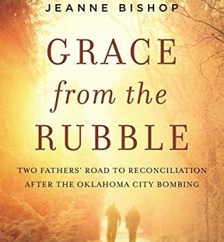 "Book Review: ""Grace from the Rubble"""