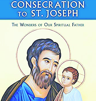 Book Review: Consecration to St. Joseph: The wonders of our spiritual father
