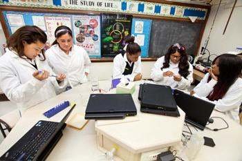 Catholic educators work to ease blow of pandemic-induced school closings