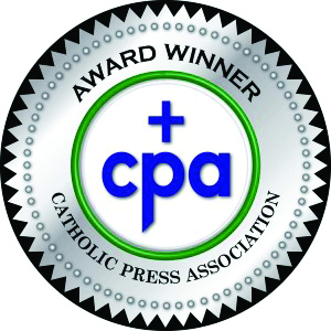 Sooner Catholic receives national Catholic media awards