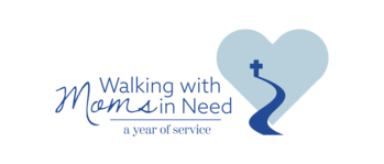 """Walking with Moms"" effort helps parishes aid pregnant women in need"
