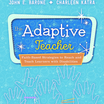Book Review: The Adaptive Teacher