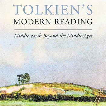 "Book Review: ""Middle-earth Beyond the Middle Ages"""