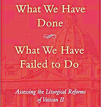 """Book Review: """"What We Have Done, What We Have Failed to Do;"""