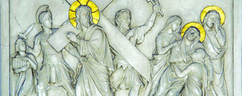 Stations of the Cross date back to the 4th century