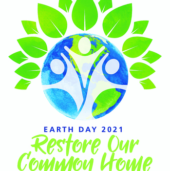"Earth Day commemorates caring for ""our common home"""