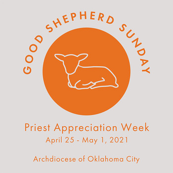 Archdiocese celebrates Priest Appreciation Week