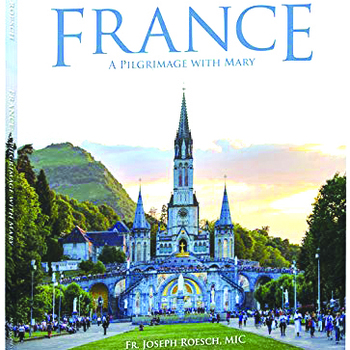 Book Review: A pilgrimage with Mary