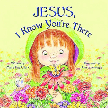 """Book Review: """"Jesus, I Know You're There"""""""