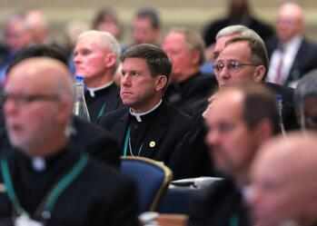 U.S. bishops will gather virtually for their June 16-18 spring assembly