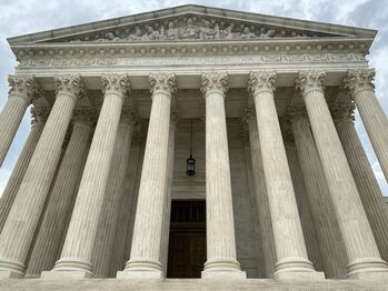 Supreme Court rules in favor of Catholic agency in foster case