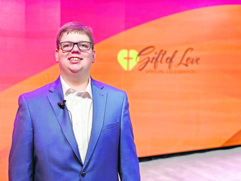 The Center of Family Love raised a record $860,000