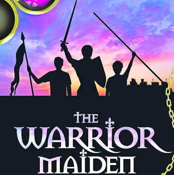 Book Review of The Warrior Maiden