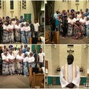 Mass for Peace in Cameroon