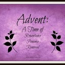 Advent Begins............