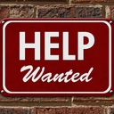 Help Wanted Eucharistic Ministers
