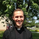 Meet Our Summer Seminarian