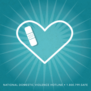 DOMESTIC VIOLENCE: FROM HURTING TO HEALING