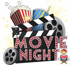 Youth Group Christmas Party/Movie Night