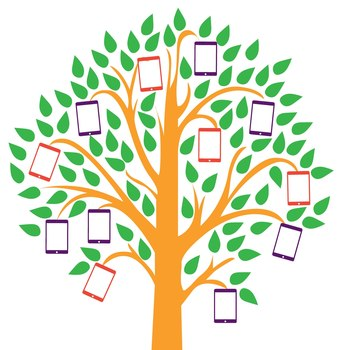 THE GIVING TREE IS COMING SOON!!!