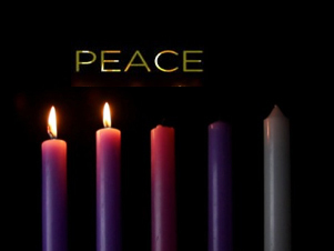 May you know the comfort of the Holy Spirit this Advent as we continue to draw closer to Christmas!