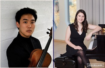 ST. EDWARD'S MUSIC MINISTRY PRESENTS: Stretto Chamber Music Series and Evangelization Outreach