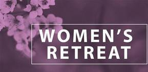 SACRED HEART WOMEN'S RETREAT ON FEBRUARY 22, 2020