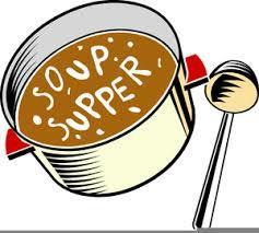 LENTEN SOUP SUPPERS-NEEDS VOLUNTEERS