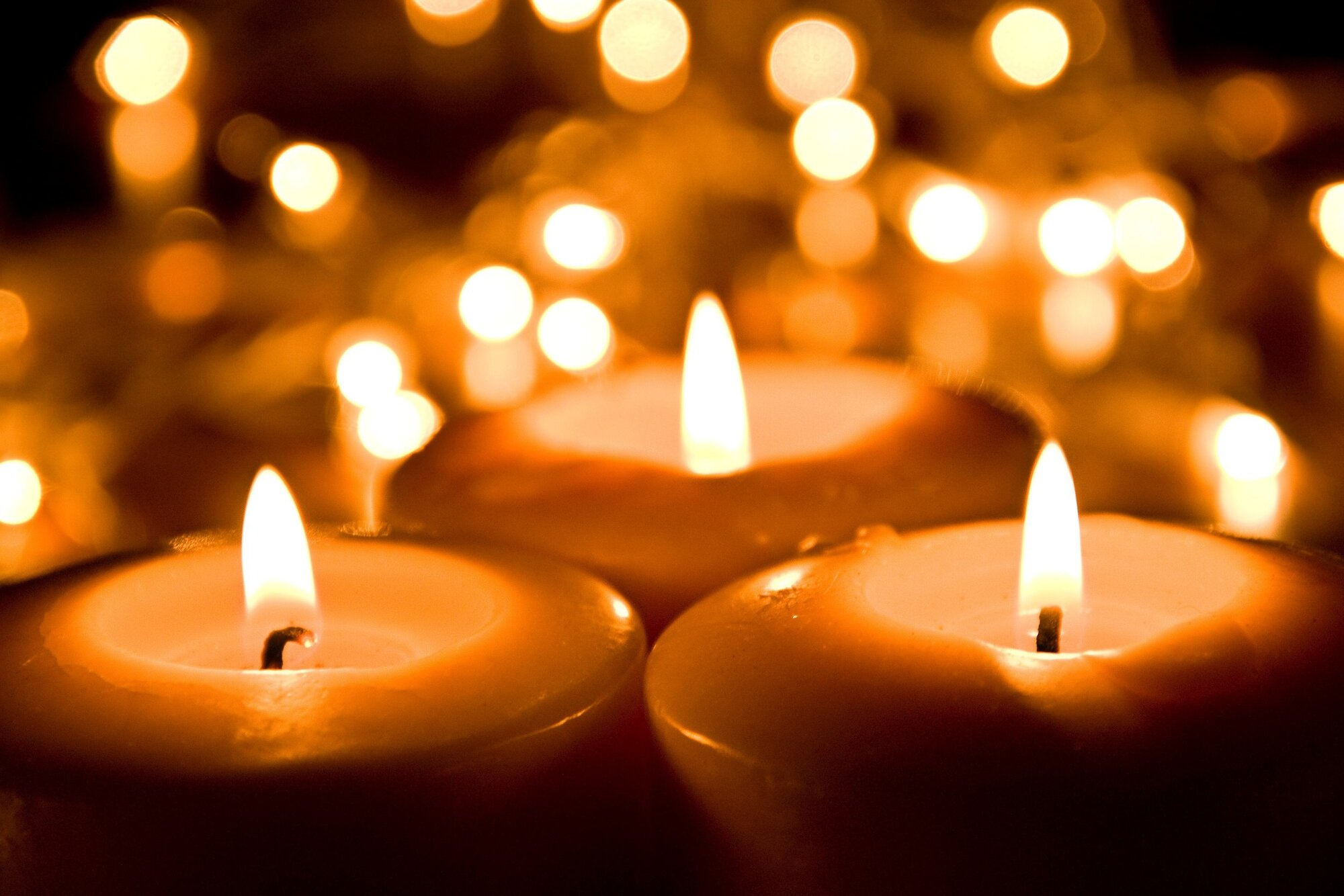 Click here for <br /> All Souls Remembrances <br />