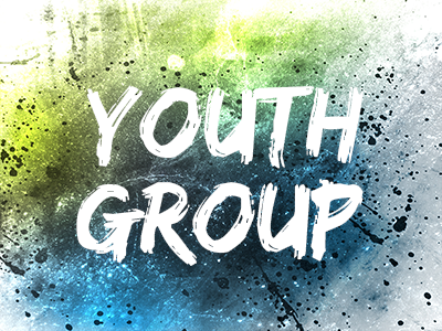 Click here for <br />Youth Group Happenings