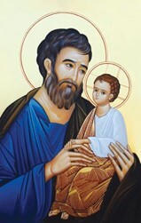 Click here to register for the <br /> Consecration to St. Joseph <br /> Parish Retreat