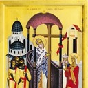 Feast of the Exaltation of the Holy Cross celebrated of Eve of Feast