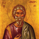 Feast of St. Andrew the First-Called Apostle