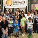 Philiptochos Volunteers at Midwest Food Bank