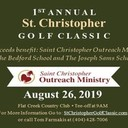 Parishioners Encouraged to Volunteer for Golf Classic