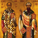 Feast of Saints Athanasios and Cyril, Patriarchs of Alexandria