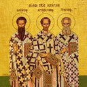 Eve of the Feast of the Synaxis of the Three Hierarchs